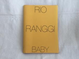Rio Ranggi Baby