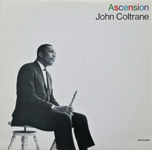 coltrane ascension