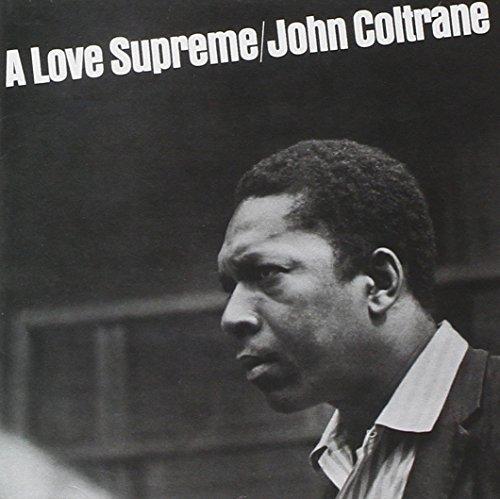 coltrane love supreme